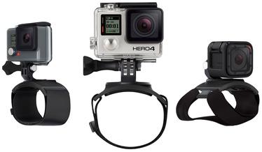 GoPro The Strap - Hand + Wrist + Arm + Leg Mount