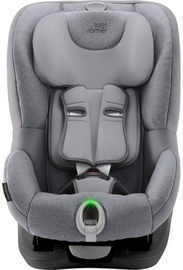 Britax Romer Seat Black Series King II LS Grey Marble