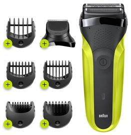 Barzdaskutė Braun Series 3 Shave&Style 300BT