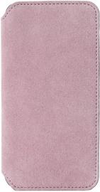 Krusell Broby Slim Wallet Case For Apple iPhone XR Pink