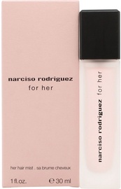 Kvepalai Narciso Rodriguez For Her 30ml Hair Mist