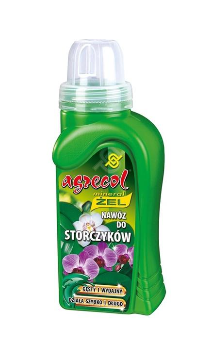 Trąšos orchidėjoms Agrecol, 0.25 l