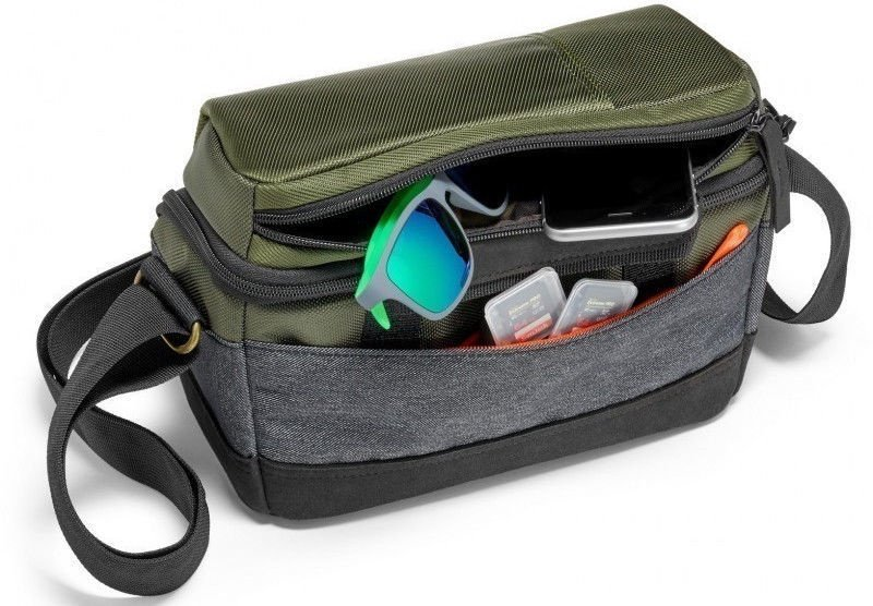 Manfrotto Street Сamera Bag MB MS-SB-GR Green