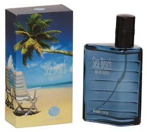 Tualetes ūdens Real Time Sea Beach 100ml EDT