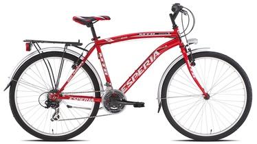 Vyriškas miesto dviratis 104100U