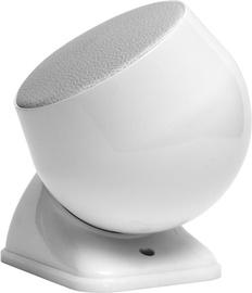 TruAudio SAT3 White