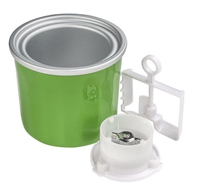 Gastroback Ice Cream Container For 42823 Green