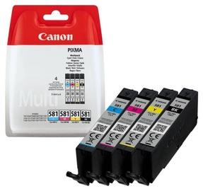 Rašalinio spausdintuvo kasetė Canon Cartridge 5.6ml + 5.6ml CMYK