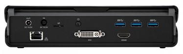 Targus Universal USB-A 3.0 DV Docking Station With Power