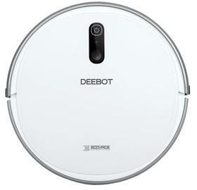 Ecovacs Deebot D710 White