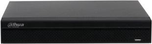 Сетевой видеорегистратор Dahua NVR4108HS-4KS2/L, черный