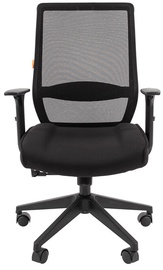 Chairman 555 LT Office Chair Black