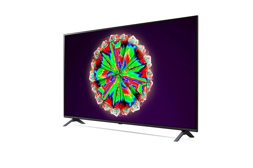 Televizorius LG 49NANO803NA NanoCell