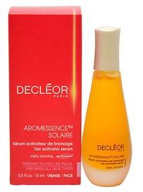 Decleor Paris Aromessence Solaire Tan Activator Serum 15ml