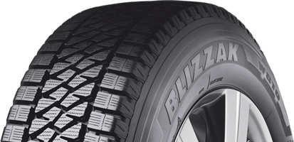 Automobilio padanga Bridgestone W810 215 75 R16C 113R 111R