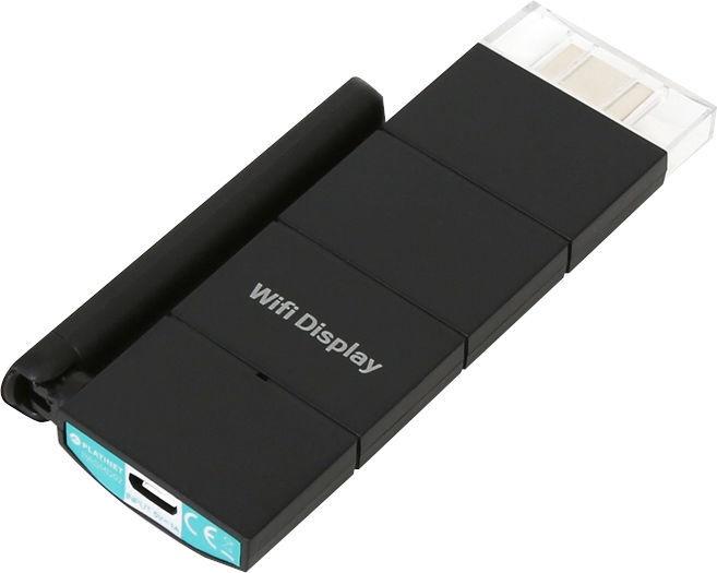 Platinet Wireless Steaming Media Player