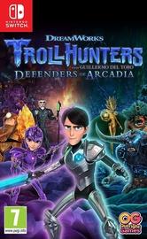 Troll Hunters Defenders Of Arcadia SWITCH