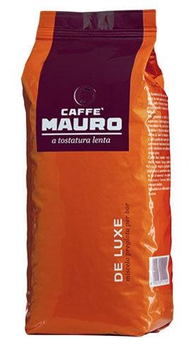 Kavos pupelės Mauro De Luxe Beans, 1kg