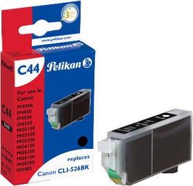 Pelikan Ink Cartridge C44 Black 9ml