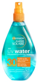 Garnier Ambre Solaire UV Water Sun Cream Spray SPF30 150ml