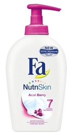 Fa NutriSkin Moisturising Liquid Soap 250ml1
