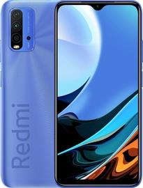 Мобильный телефон Xiaomi Redmi 9T, синий, 4GB/128GB