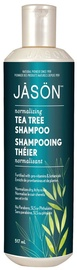 Jason Normalizing Tea Tree Shampoo 517ml