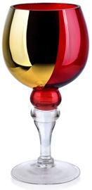 Подсвечник Mondex Donna Candlestick Cup Red 12.5x25cm