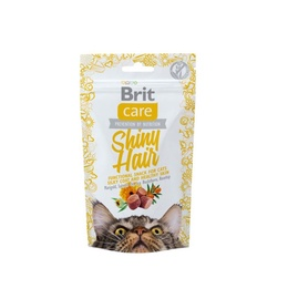 BRIT CARE CAT SKANĖSTAS SHINY HAIR