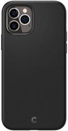 Spigen Cyrill Back Case For Apple iPhone 12 Pro Max Black