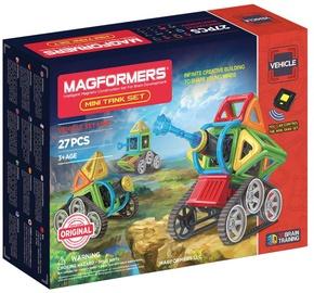 Magformers Mini Tank Set 707010