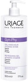 Uriage Gyn Phy Refreshing Gel Intimate Hygiene 500ml