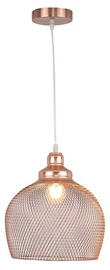 Verners Basket3 Ceiling Lamp 60W E27 Copper