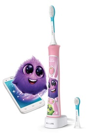 Philips Sonicare HX6352/42 Electric Toothbrush Pink