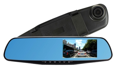 Videoregistraator Bottari Rearview Mirror