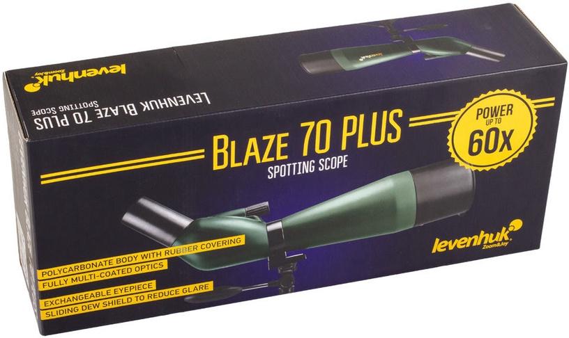 Levenhuk Blaze 70 Plus Spotting Scope