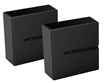 Meliconi Cubes Cover Black