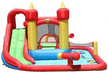 Rotaļu laukums Happy Hop Fortress, 4100x3850 mm