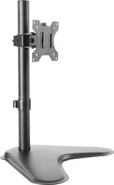Televizoriaus laikiklis LogiLink Monitor Desk Stand BP0044