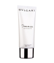Bvlgari Omnia Crystalline 100ml Body Lotion