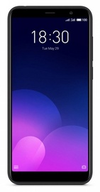 Meizu M6T 3/32GB Dual Black