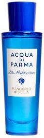 Туалетная вода Acqua Di Parma Blu Mediterraneo Mandorlo di Sicilia 30ml EDT Unisex