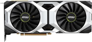 MSI GeForce RTX 2080 TI Ventus GP 11GB GDDR6 PCIE RTX2080TIVENTUSGP