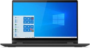"Nešiojamas kompiuteris Lenovo IdeaPad Flex 5 14IIL 81X100E5PB PL Intel® Core™ i5, 8GB/256GB, 14"""