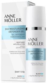 Anne Möller Blockage Moisturizing Defender Gel 50ml