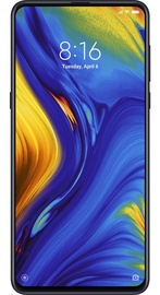 Mobilus telefonas Xiaomi Mi Mix 3 6/128GB Onyx Black