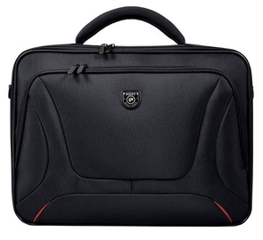 Port Designs Notebook Bag Black 15.6''