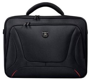 Port Designs Notebook Bag Black 15.6''
