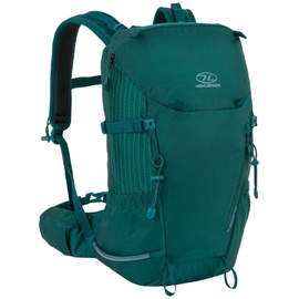 Ceļojumu soma Highlander Summit Forest, zaļa, 25 l