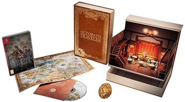 Octopath Traveler Compendium Edition SWITCH